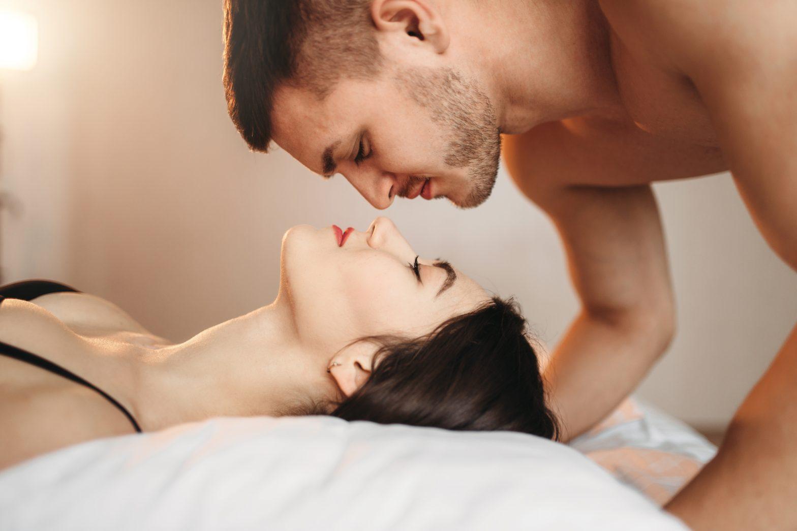 Sexualhormone und ihre Funktionen